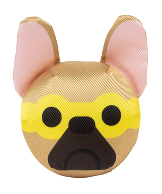 FuzzYard Ball Doggoforce Tank Doy Toy