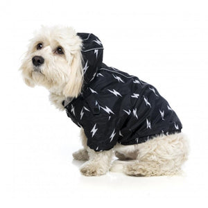 FuzzYard BOLT Hooded Raincoat
