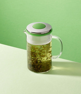 Brew Tea Co Teapot For One