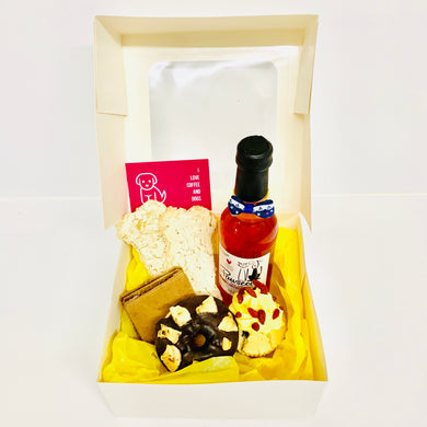Healthy Doggy Hamper