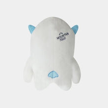 Load image into Gallery viewer, Inooko Mountain Folk Ollie The Yeti Dog Toy