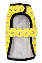 Load image into Gallery viewer, FuzzYard Monkey Mania Wrap Vest