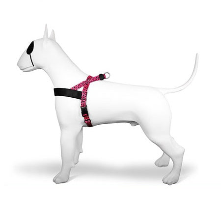 Morso Bubble Leo Norwegian Dog Harness