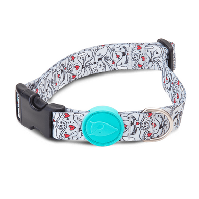 Morso Eskimo Kiss Dog Collar