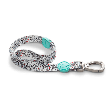 Morso Eskimo Kiss Dog Lead