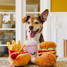 Load image into Gallery viewer, P.L.A.Y. American Fried Chicken Drumstick Dog Toy