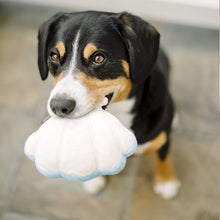 Load image into Gallery viewer, P.L.A.Y. Giant Clam Dog Toy