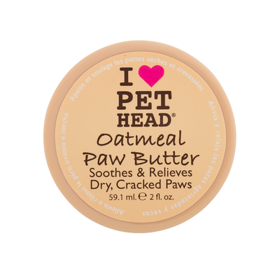 Pet Head Oatmeal Dog Paw Butter