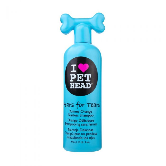 Pet Head Puppy Fun Dog Shampoo