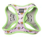 FuzzYard Sushiba Step In Dog Harness
