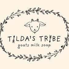 Tilda's Tribe Pet Friendly Goats Milk Soap Bar