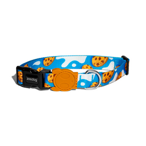 Zee Dog Milky Collar