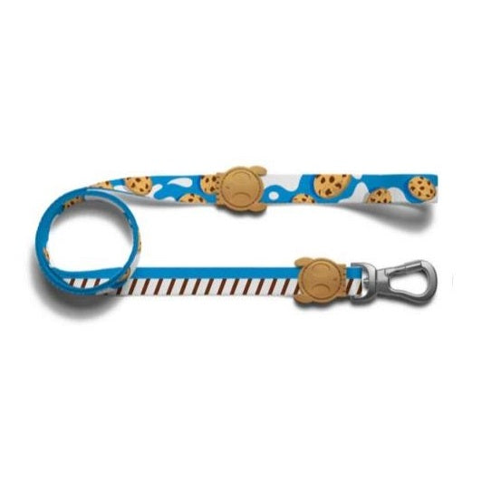 Zee Dog Milky Dog Lead