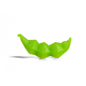 Zee Dog Greenbean Super Fruitz Dog Treat Toy