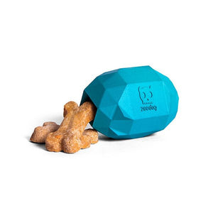 Zee Dog Kiwi Super Fruitz Dog Treat Toy