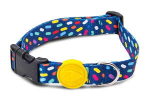 MORSO COLOR INVADERS DOG COLLAR
