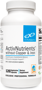 ActivNutrients (Without Copper & Iron)