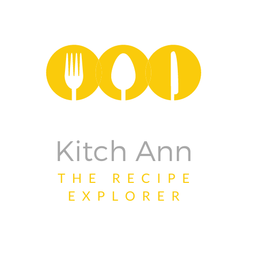 A Welcome to Kitch Ann, The Recipe Explorer