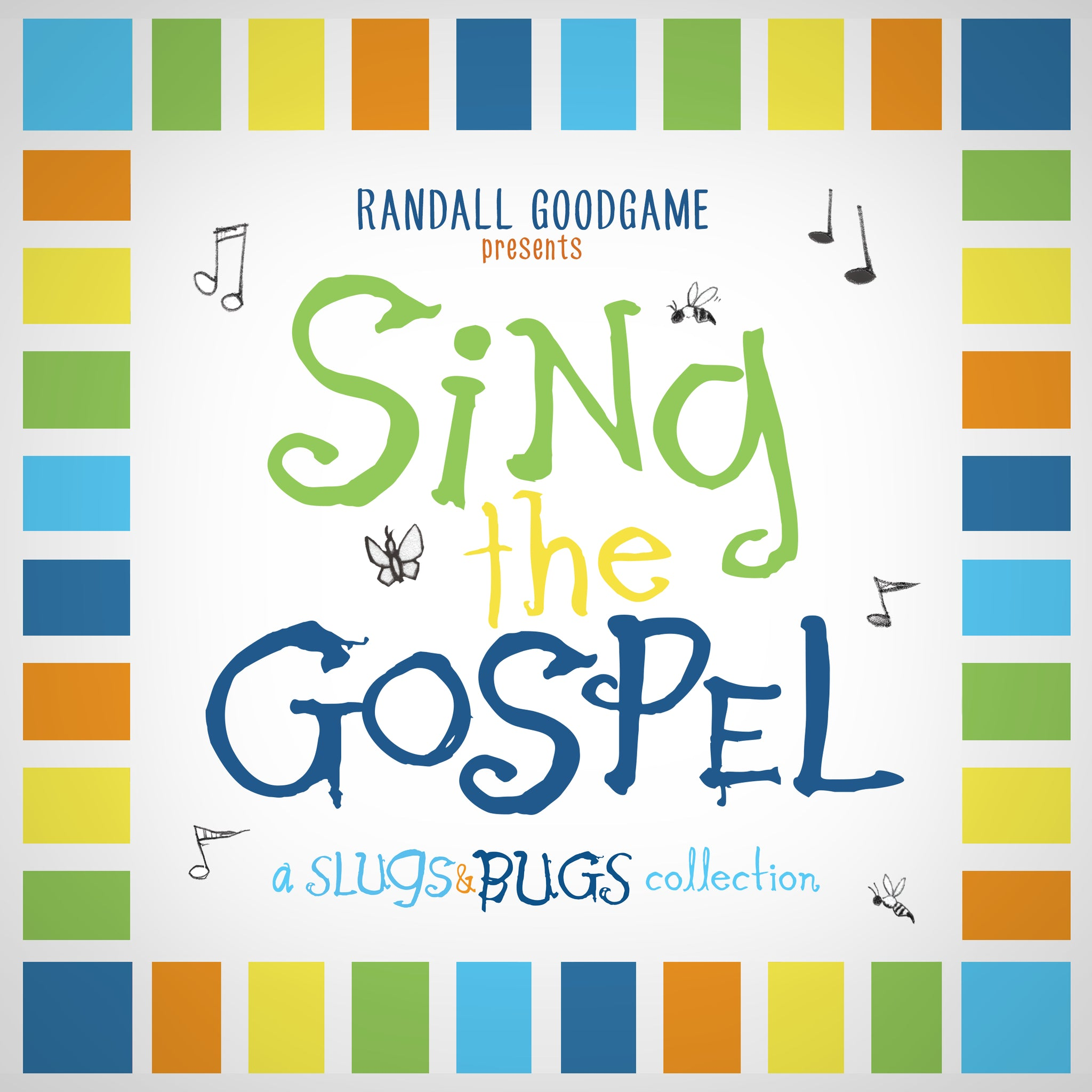 Psalm 1 - digital single from Sing the Gospel