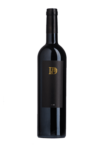 IRIS DOMAIN 2012 Red Wine