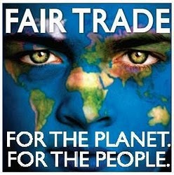 Fair Trade For The Planet. For The People.