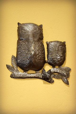 Night Owls Wall Art