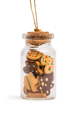 Fair Trade Cookie Jar Ornament