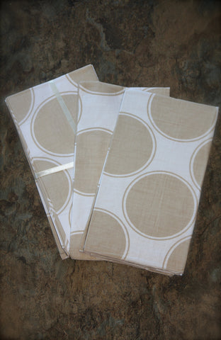 Ibiza Natural Napkins