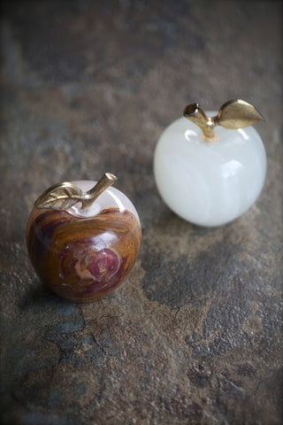 Miniature Onyx Apple