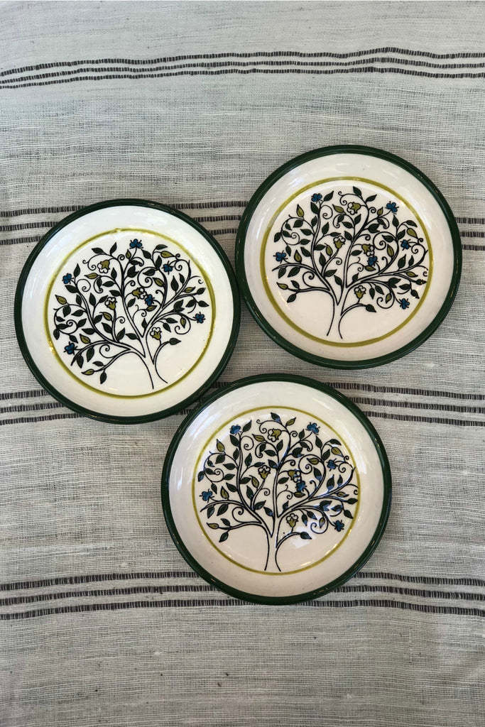Tree of Life Serving Dish