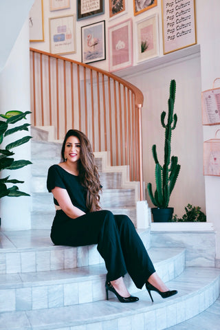 The Designer - Nosheen Bakhsh