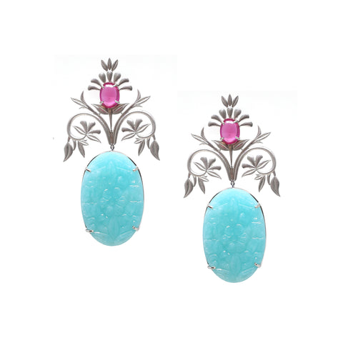 Archway Earrings
