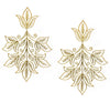 Rotile Taar Earrings