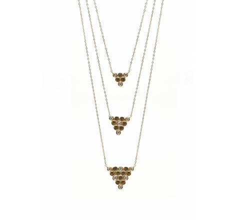 The Kenza Necklace