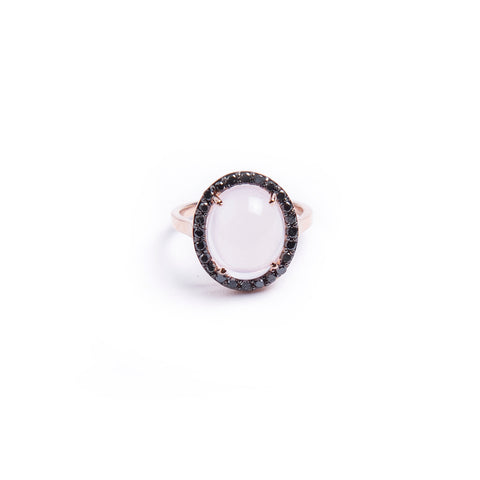 9mm Knuckle Ring