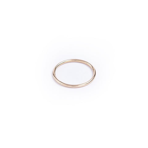 Triple Band Knuckle Ring