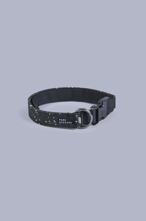 The Fitzroy Collar - Black