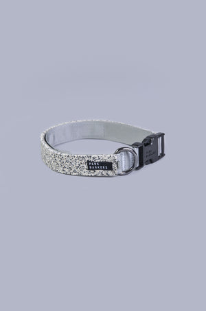 The Fitzroy Collar - Grey