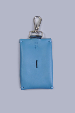 The Hyde waste bag holder - Blue