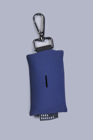 The Yoyogi waste bag holder - Navy