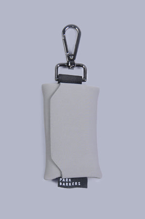 The Yoyogi waste bag holder - Grey