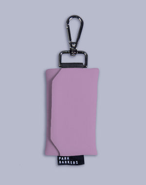 The Yoyogi waste bag holder - Lavender