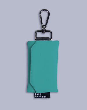 The Yoyogi waste bag holder - Teal