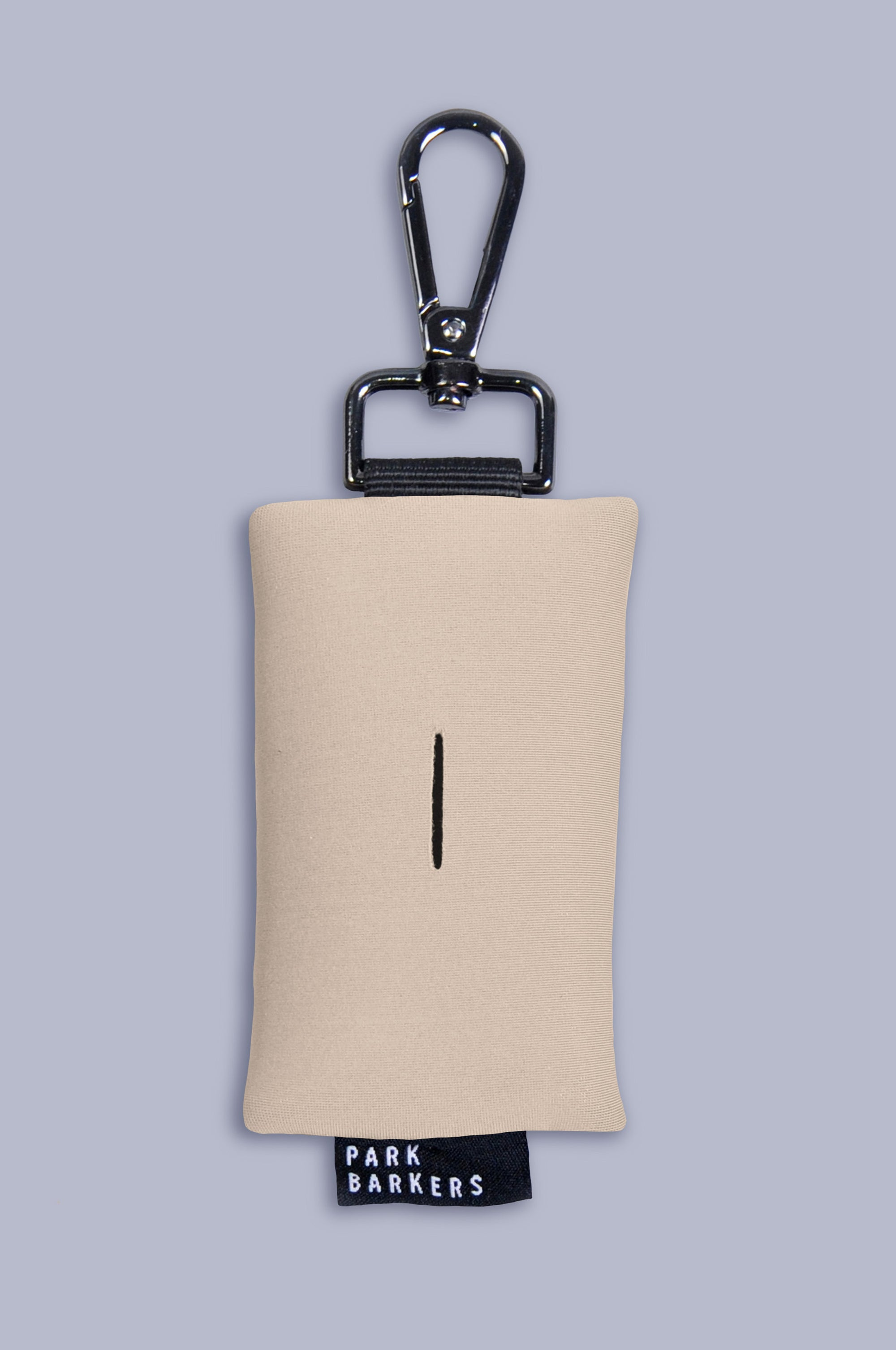 The Yoyogi waste bag holder - Tan