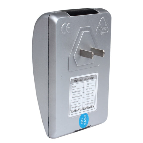 Image of Ecowatt Electricity Saving Box