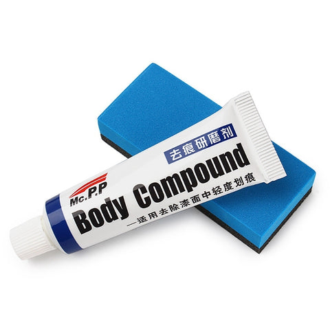 (Buy 1 Take 1 Promo) Car Scratch Repair Body Compound Kit