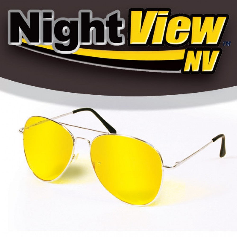 (BUY 1 TAKE 1 Promo) Night View Polarized Sunglasses -  100% UVA & UVB Protection