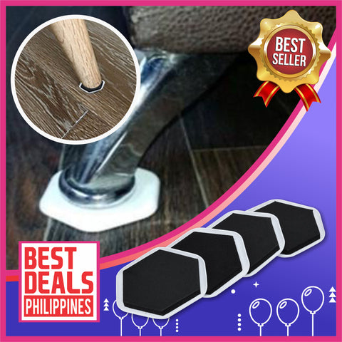 Image of Heavy Duty Furniture Mover (4pcs)