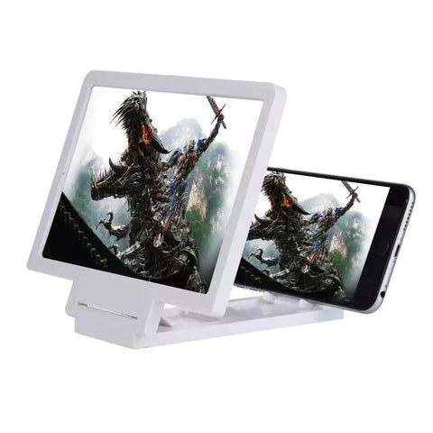 Image of (Buy 1 Take 1 Promo) Mobile Video Phone Screen Expander (Turn Your Phone to Ipad/Tablet)