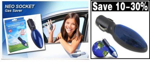 FuelSip Universal Car Fuel Saver